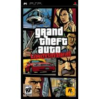 GTA LIBERTY CITY STORIES hra PSP
