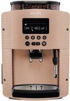 EA 815A10 plnoautomatické espresso béžové
