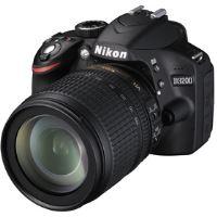 D3200 + 18-105 AFS DX VR NIKON
