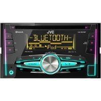 KW R910BT 2DIN AUTORÁD. S CD/MP3/BT JVC