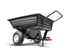 tažený/tlačný vozík s ložnou plochou z polyetylenu AgriFab AF 236