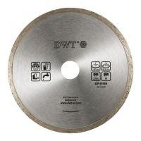 DWT diamantový plný kotouč 150 mm (dlaždice, keramika)