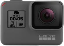 GoPro HERO5 Black Edition + 32 GB KARTA ZDARMA