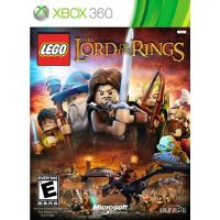 LEGO Lord Of The Rings hra XBOX