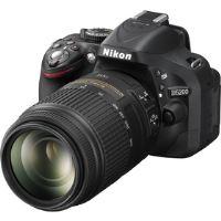 D5200+18-55 AF-S VR+55-300 AF-S VR NIKON