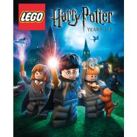LEGO HARRY POTTER 1-4 hra PSP