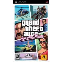 GTA VICE CITY STORIES hra PSP