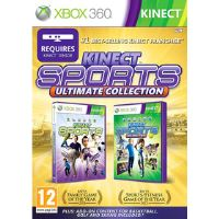 KINECT SPORTS ULTIMATE HRA MICROSOFT