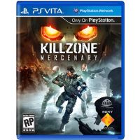 Killzone Mercenary VITA hra SONY