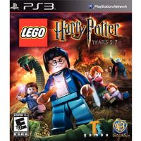 LEGO Harry Potter: Years 5-7 hra PS3