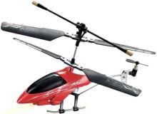 Helikoptéra Fleg P805 - Cool