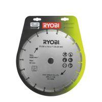 dia kotouč pro EAG 2000 RS (230 mm) Ryobi AGDD 230 A1