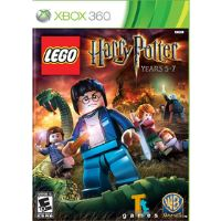 LEGO Harry Potter: Years 5-7 hra XBOX