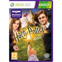 Harry Potter Kinect hra XBOX WARNER