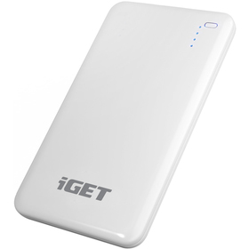 iGET Power Bank B-8000 IGET