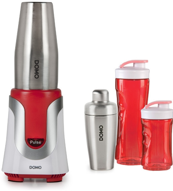 DOMO DO 449BL MIXÉR + SHAKER