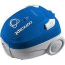VP8032 Sáčkový vysavč modrý 1200 W