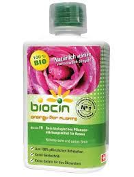 Biocin - bioprodukty
