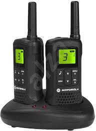 Vysílačky