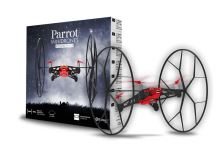 Parrot Rolling Spider Red (PF723062AA)