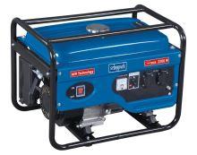 Rámová elektrocentrála 2 200W s regulací AVR Scheppach SG 2600 + ZDARMA 4-taktní motorový olej + 4 roky záruky viz. popis výrobku