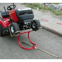 zvedák travních traktorů TurfMaster LIFT PRO