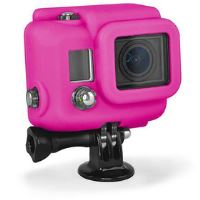 SILG2/PIN SILICONE COVER HD3 GOPRO