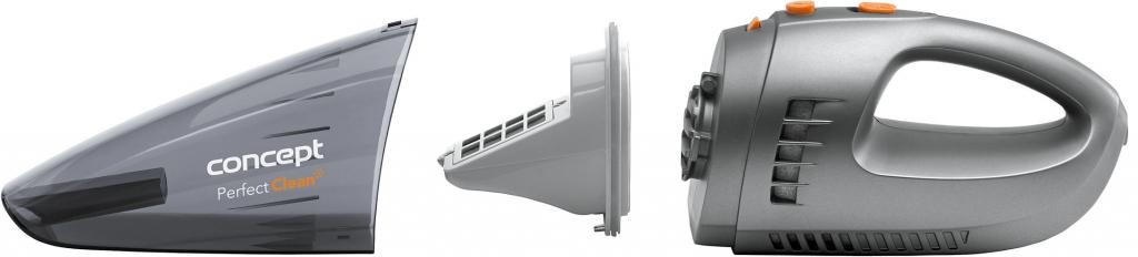 VP4320 Concept Ruční vysavač