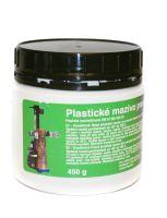 Woodster Plastické mazivo pro mazání sloupů štípačů dřeva