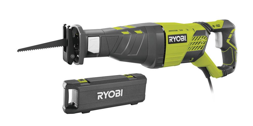 elektrická šavlová pila 1200 W Ryobi RRS1200-K