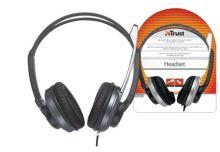 TRUST HS-2800 Headset