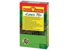 hnojivo na trávník s dlouhodobým účinkem WOLF-Garten LD-A 100