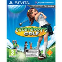 EveryBodys Golf VITA HRA SONY