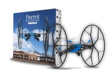 Parrot Rolling Spider Blue (PF723061AA)