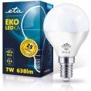 Eta 389090007 Eko LEDka mini globe, 7W, E14