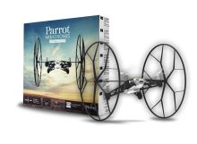 Parrot Rolling Spider White (PF723060AA)