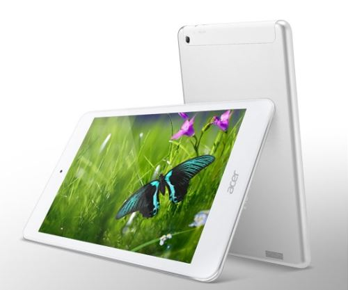 Acer Iconia Tab 8 NT.L6EEE.002