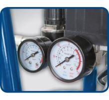 bezolejový kompresor Scheppach HC 25o + 4 roky záruky, viz popis výrobku