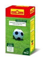 osivo pro sport a hry WOLF-Garten SG 100