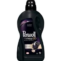 PRACÍ GEL RENEW+ BLACK 2L PERWOLL
